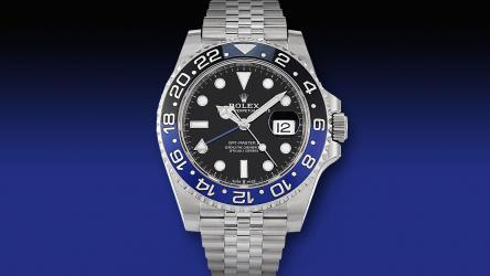 Rolex GMT-Master II Batman im Überblick | Rolex Uhren