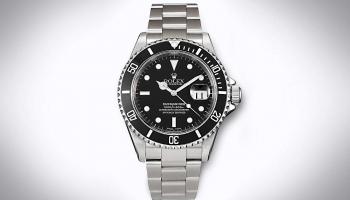 Die Rolex Submariner 16610 im Überblick | Rolex Uhren