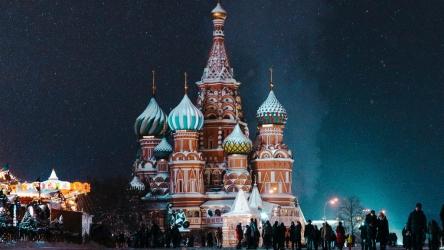 Russische Uhrenmarken