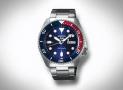 Seiko Pepsi 5 Sports SRPD53K1   Uhren im Detail