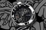 Seiko 5 AUTO MOAI Limited Editions   Uhren im Detail