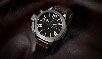 U-Boat Uhren