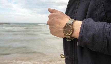 Holzuhren 2019 – die schönsten Modelle im Test & Vergleich