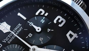 Victorinox Uhren | Infos, Erfahrungen, Tests und Modelle