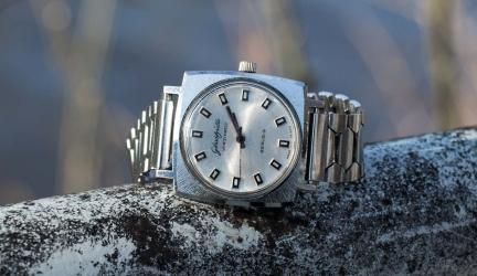 Vintage Uhren kaufen